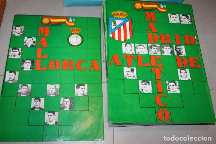 Puzzles: FUTBOL-ROC ROMPECABEZAS EQUIPOS DE FUTBOL. AÑOS 60 - Foto 14 - 182496906