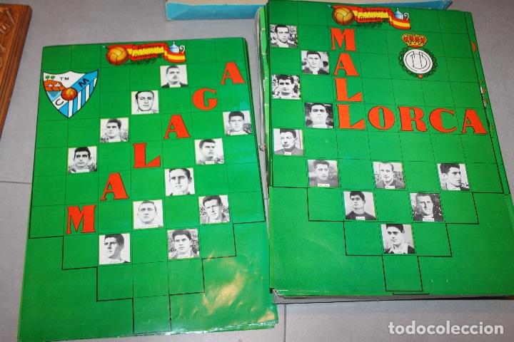 Puzzles: FUTBOL-ROC ROMPECABEZAS EQUIPOS DE FUTBOL. AÑOS 60 - Foto 15 - 182496906