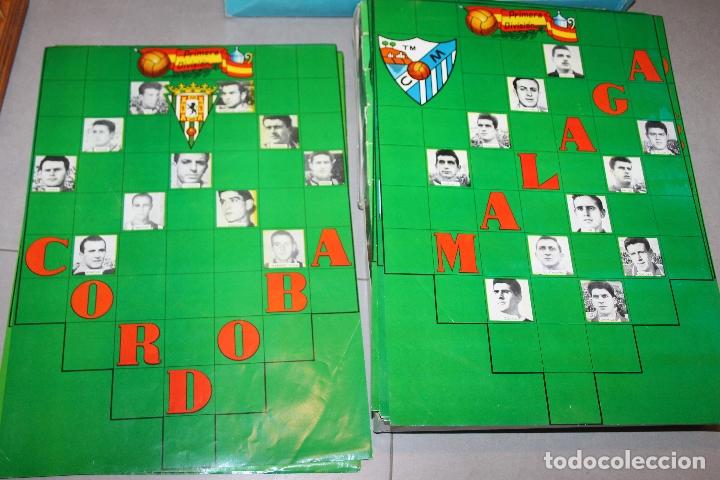 Puzzles: FUTBOL-ROC ROMPECABEZAS EQUIPOS DE FUTBOL. AÑOS 60 - Foto 16 - 182496906