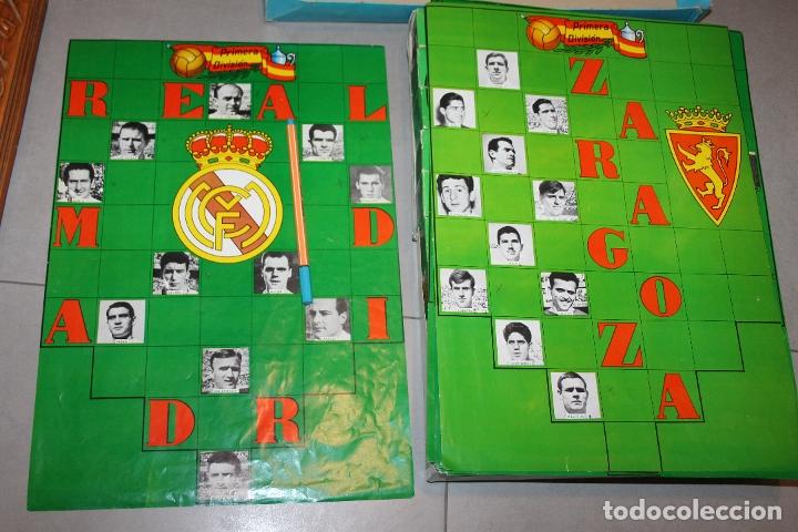 Puzzles: FUTBOL-ROC ROMPECABEZAS EQUIPOS DE FUTBOL. AÑOS 60 - Foto 18 - 182496906