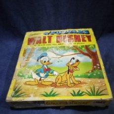 Puzzles: PUZZLE ZIG ZAG WALT DISNEY. EL TIO GILITO. Lote 182557643