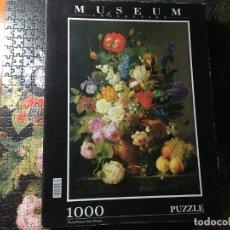 Puzzles: PUZLE COMPLETO 1000 PIEZAS. Lote 182593337