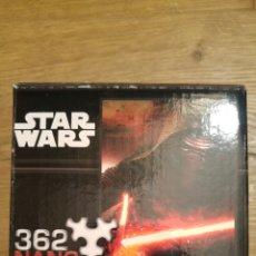 Puzzles: NANO PUZZLE 362 PIEZAS STAR WARS. Lote 182764288