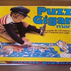 Puzzles: ANTIGUO PUZZLE INFANTIL DE EDUCA. Lote 182893682