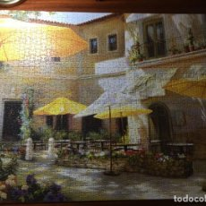Puzzles: PUZLE COMPLETO 1500 PIEZAS . Lote 183541220