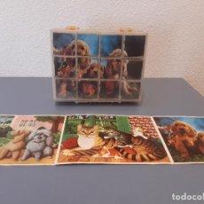 Puzzles: ROMPECABEZAS ANTIGUO. Lote 183835141