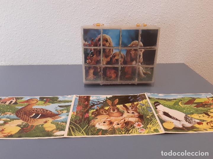 Puzzles: Rompecabezas antiguo - Foto 2 - 183835141