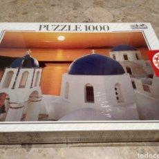 Puzzles: PUZZLE EDUCA 1000 PIEZAS, SIN ABRIR CON EL PRECINTO ORIGINAL. Lote 186303137