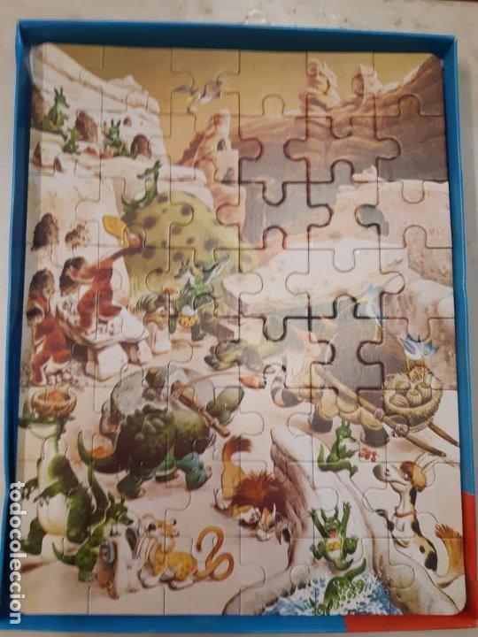 Puzzles: PUZZLE ANTIGUO . SIN USAR, TAPA UN POCO ROTA - Foto 3 - 186409042