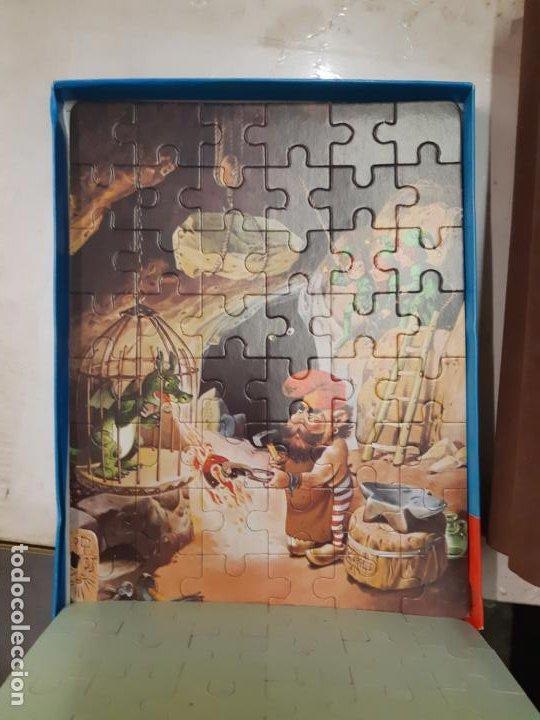 Puzzles: PUZZLE ANTIGUO . SIN USAR, TAPA UN POCO ROTA - Foto 4 - 186409042