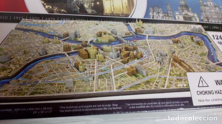 Puzzles: PUZZLE SAN PETERSBURGO 4D CITYSCAPE . SIN DESPRECINTAR 1245 PIEZAS - Foto 2 - 187288665