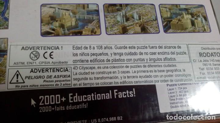 Puzzles: PUZZLE SAN PETERSBURGO 4D CITYSCAPE . SIN DESPRECINTAR 1245 PIEZAS - Foto 10 - 187288665
