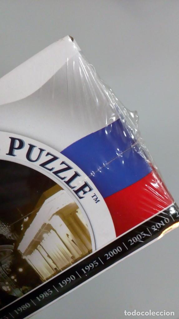 Puzzles: PUZZLE SAN PETERSBURGO 4D CITYSCAPE . SIN DESPRECINTAR 1245 PIEZAS - Foto 14 - 187288665