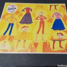 Puzzles: ANTIGUO PUZZLE BARBIE DIDACTA AÑOS 90. Lote 189279587