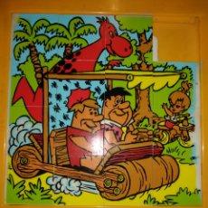 Puzzles: PUZZLE LABERINTO PICAPIEDRA. REF.521. JUEDSA.. Lote 189889747