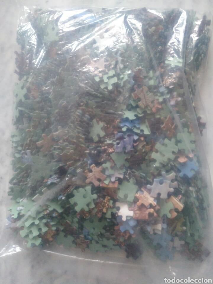 Puzzles: Antiguo Puzzle Gemen Castle de Diset 1500 piezas ( piezas nuevas, precintadas). - Foto 3 - 190057462