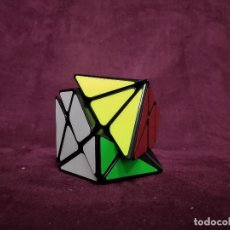 Puzzles: EXTRAÑA VERSIÓN DEL CUBO DE RUBIK, UNOS 5 X 5 CMS.. Lote 191107476