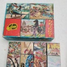Puzzles: ANTIGUO ROMPECABEZAS - MARCA VERMIHE . Lote 191506037