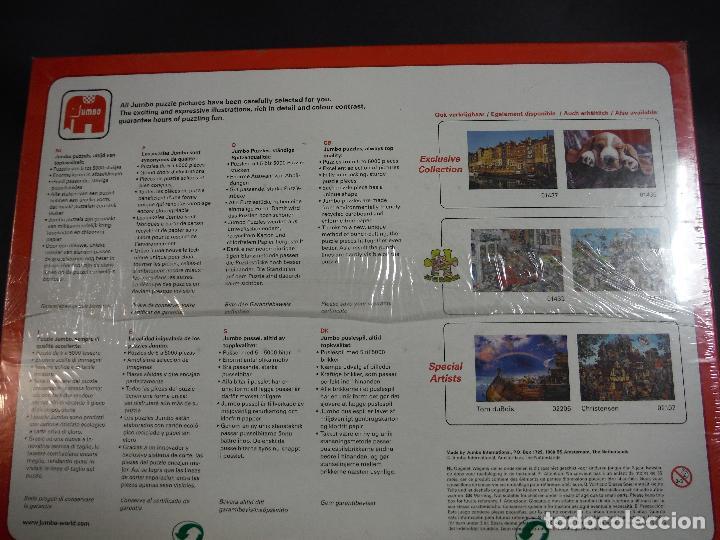 Puzzles: PUZZLE 1000 PIEZAS JUMBO SILVER COLLECTION - Foto 3 - 194336250