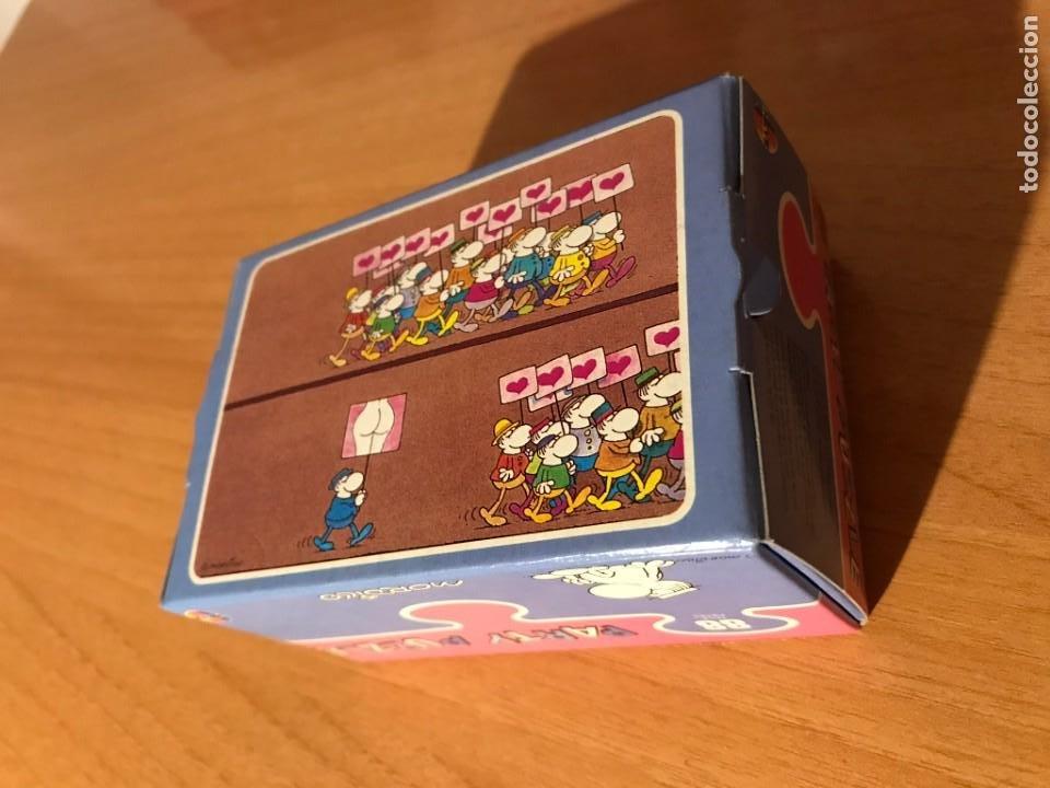 Puzzles: DIVERTIDA PAREJA DE PARTY PUZZLE DE 88 PIEZAS. MORDILLO Y BLACHON. HEYE. LOTE 2. A ESTRENAR - Foto 4 - 194357776