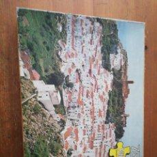 Puzzles: PUZZLE CASARES. SERIE 750. TAMAÑO 55X40CMS. REF. 7656. Lote 194367257