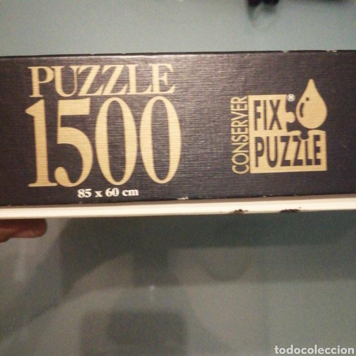 Puzzles: Puzzle 1500 piezas La Venus del espejo de Velazquez. - Foto 2 - 194529175