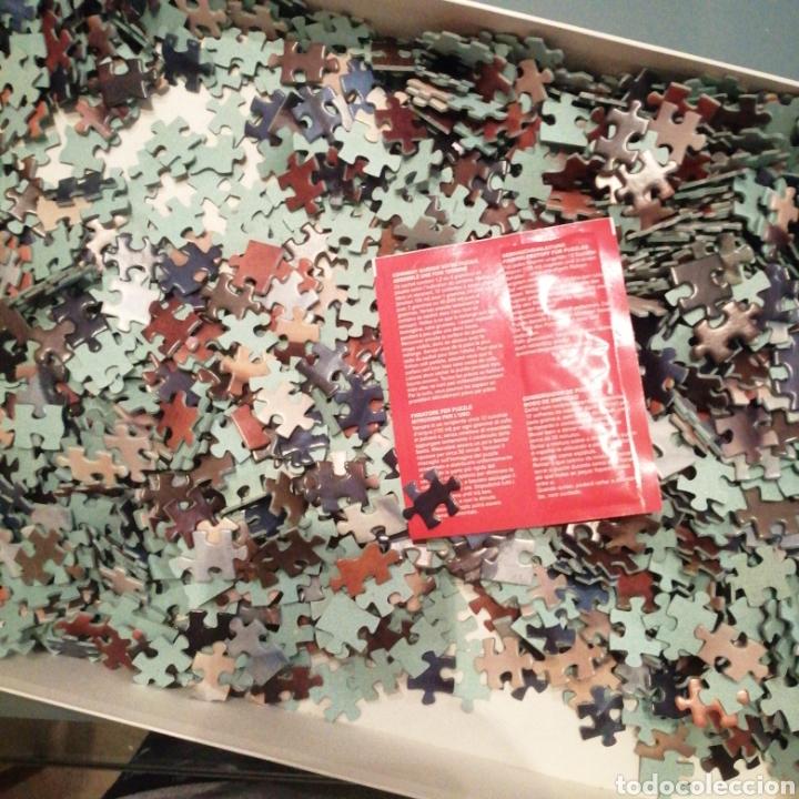 Puzzles: Puzzle 1500 piezas La Venus del espejo de Velazquez. - Foto 8 - 194529175