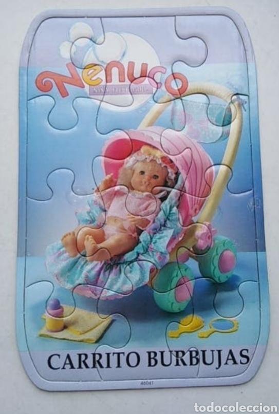 Puzzles: Lote de 8 puzzles de nenuco - Foto 2 - 194534656