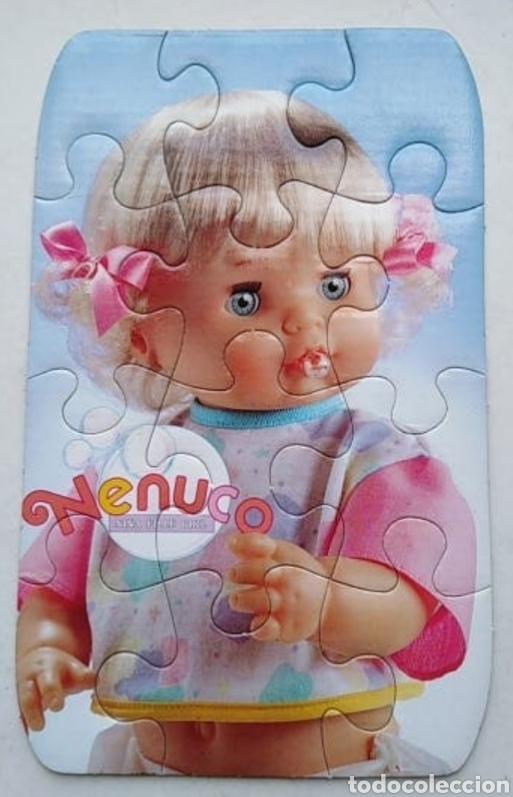 Puzzles: Lote de 8 puzzles de nenuco - Foto 5 - 194534656