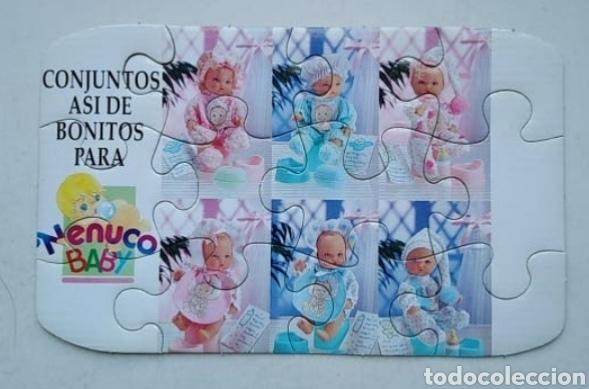 Puzzles: Lote de 8 puzzles de nenuco - Foto 7 - 194534656