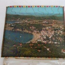 Puzzles: ANTIGUO PUZLE DE MADERA - AÑOS 50 - CAJA DE CARTON - BELFOR - MARCA REGISTRADA - SIN USAR. Lote 194666265