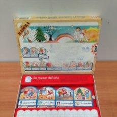 Puzzles: PUZZLE EN MADERA. Lote 195124923