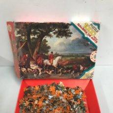 Puzzles: PUZZLE GALERÍA DE ARTE. Lote 195146300