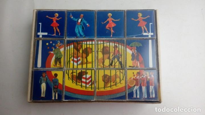 Puzzles: Puzzle En el circo - Foto 2 - 195171546