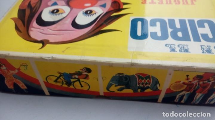 Puzzles: Puzzle En el circo - Foto 6 - 195171546
