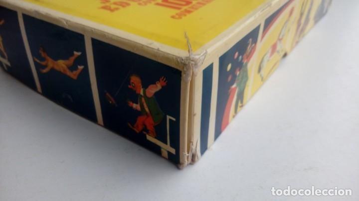 Puzzles: Puzzle En el circo - Foto 8 - 195171546