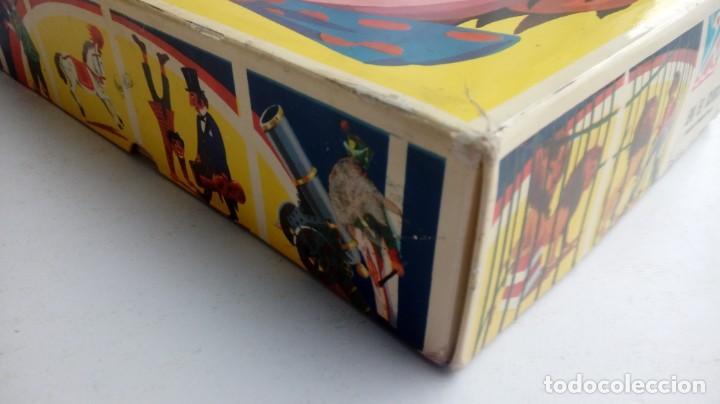 Puzzles: Puzzle En el circo - Foto 9 - 195171546