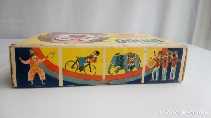 Puzzles: Puzzle En el circo - Foto 11 - 195171546
