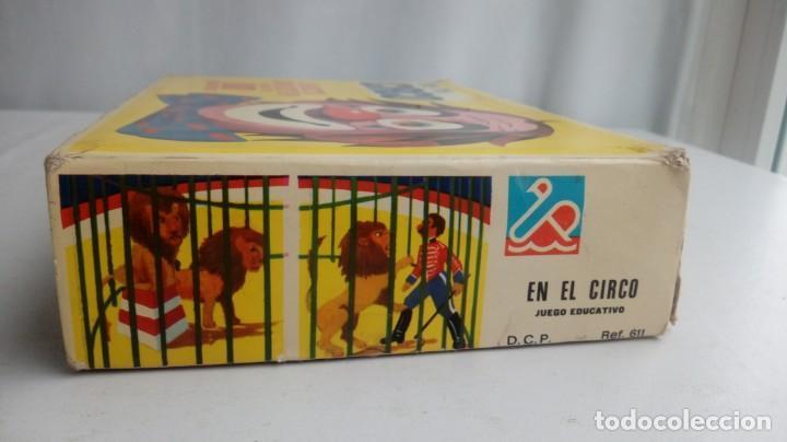 Puzzles: Puzzle En el circo - Foto 12 - 195171546