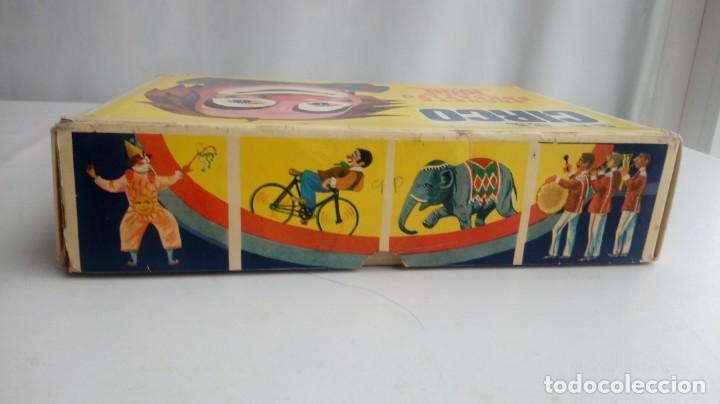 Puzzles: Puzzle En el circo - Foto 13 - 195171546
