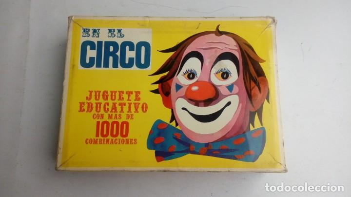 Puzzles: Puzzle En el circo - Foto 16 - 195171546