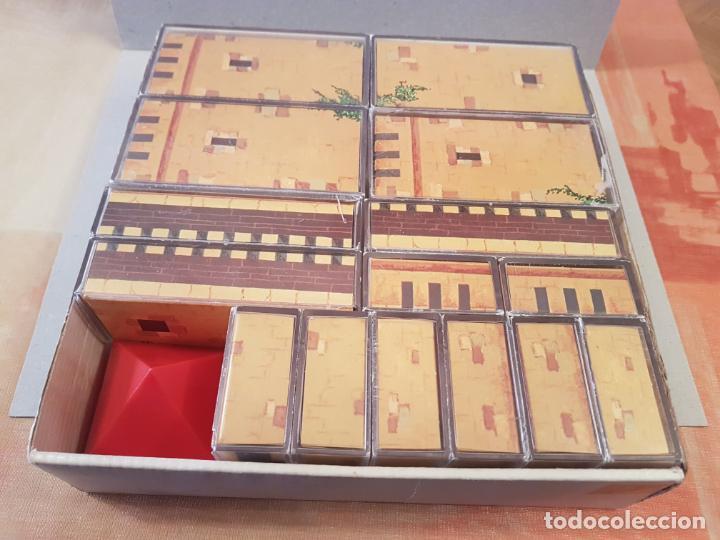 Puzzles: el castillo juego de construccion dalmau carles pla sa ref 505 ver fotos - Foto 3 - 195183307
