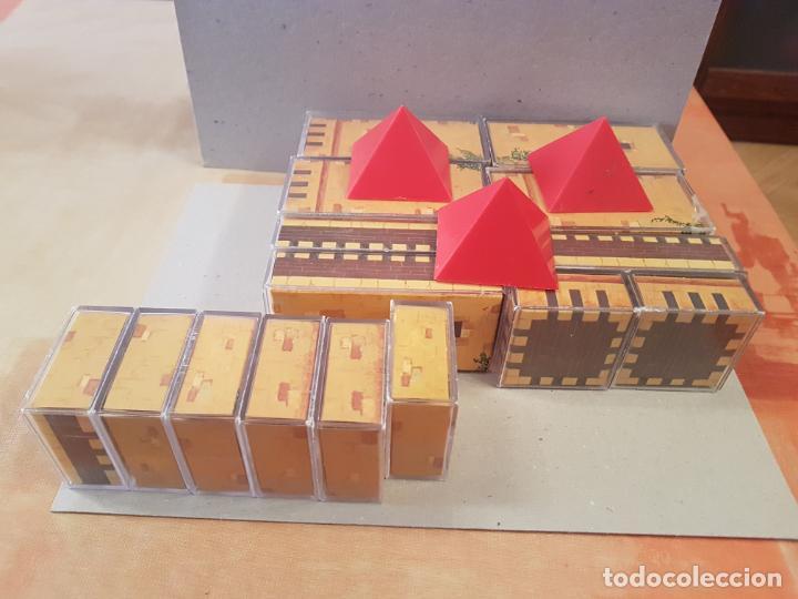 Puzzles: el castillo juego de construccion dalmau carles pla sa ref 505 ver fotos - Foto 4 - 195183307