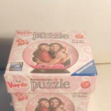 Puzzles: PUZLE 3D - 54 PIEZAS - RAVENSBURGER VAMPIRO - NUEVO. Lote 195502072