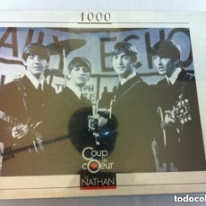 Puzzles: THE BEATLES. -27TH NOVEMBER 1963- PUZZLE. Lote 195814606