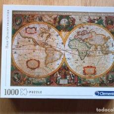 Puzzles: PUZZLE 1000 PIEZAS. Lote 195845258