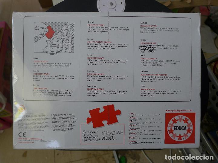 Puzzles: PUZZLE DE 400 PIEZAS DISNEY HANNAH MONTANA PRECINTADO - Foto 2 - 197222975