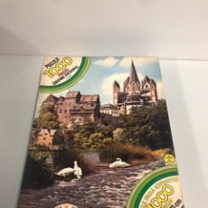 Puzzles: PUZZLE 1000 PIEZAS. Lote 197566375