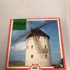 Puzzles: PUZZLE JUNIOR ESPAÑA. Lote 197576345
