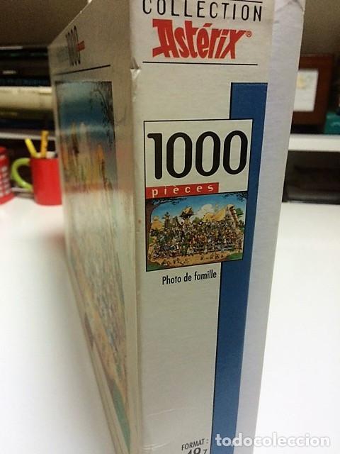 Puzzles: PUZZLE ALDEA ASTERIX 1000 PIEZAS. Medidas 70 x 50 cms - Foto 4 - 198339950